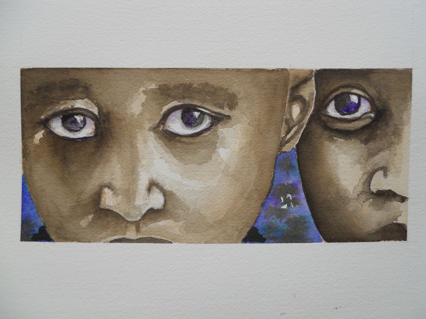 Orphan Eyes