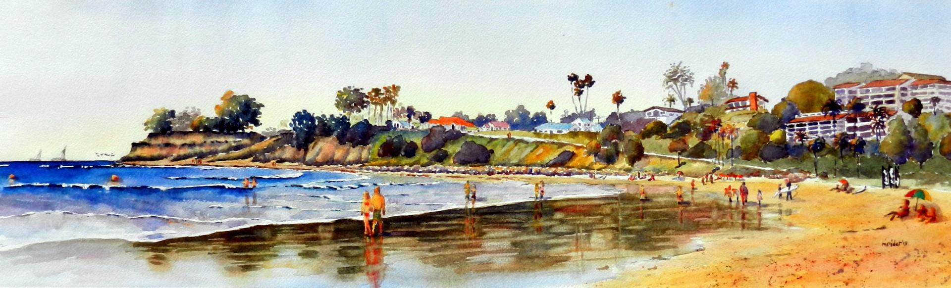 Ledbetter Beach