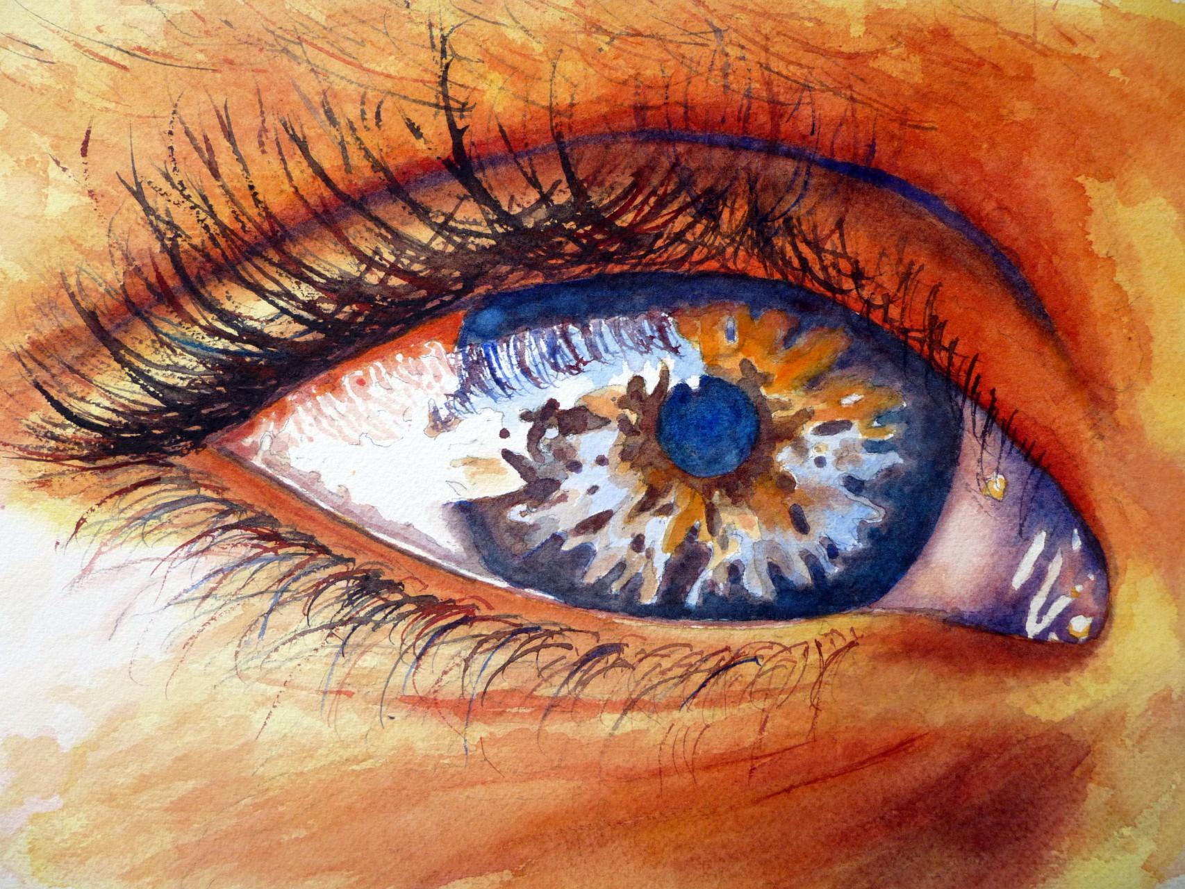 Clayton's Eye